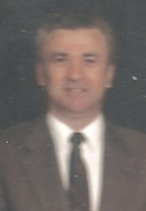 Daniels, Dr. John J.
