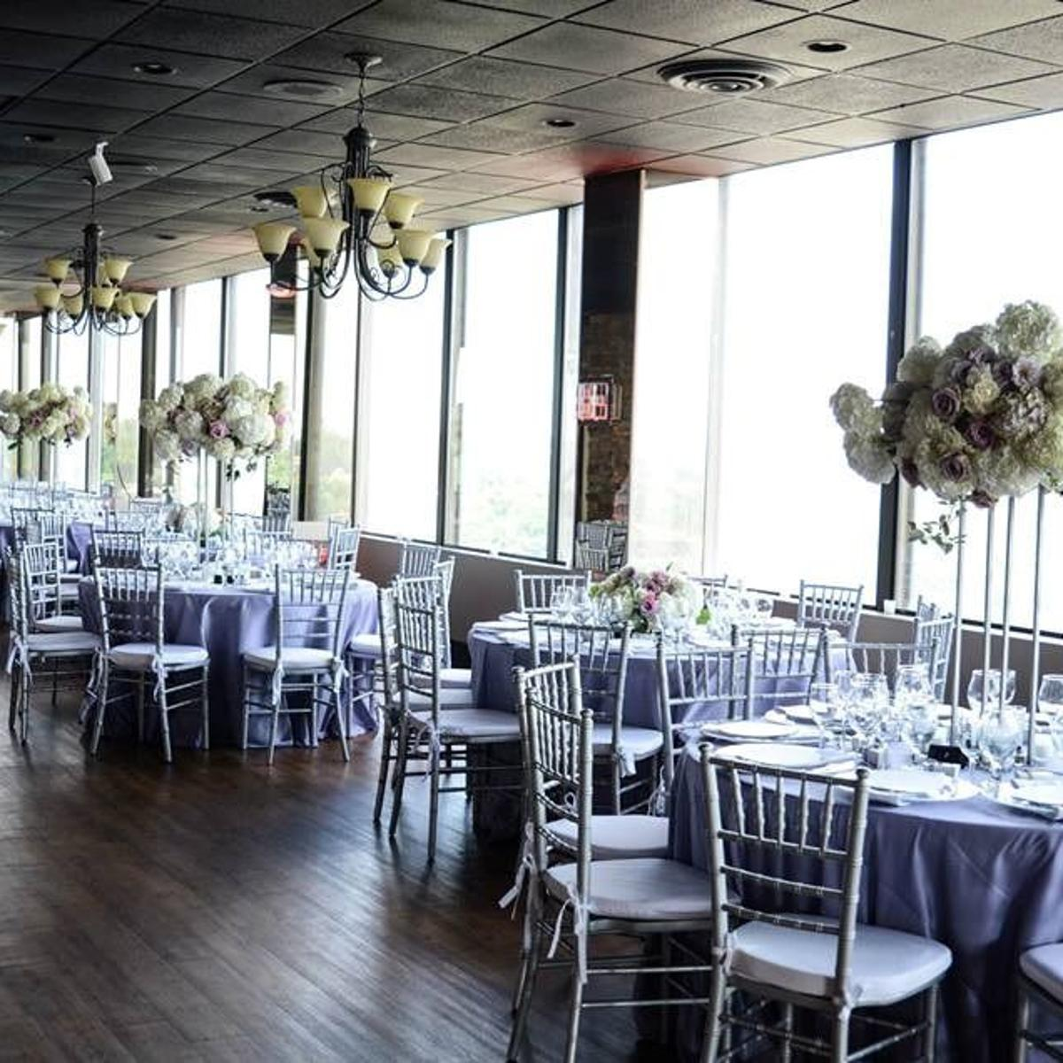 It S All About The Place A List Of Local Wedding Venues