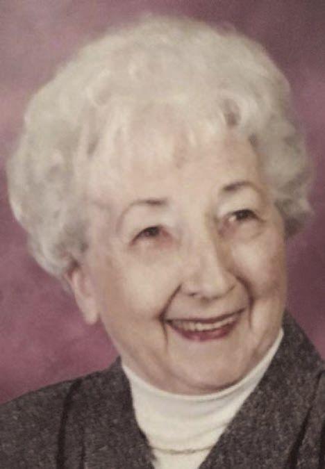 Eden, Doris Elizabeth Harper