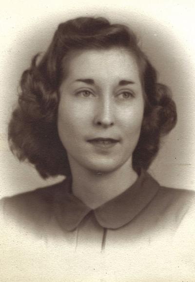 Mullins, Lelia Belle