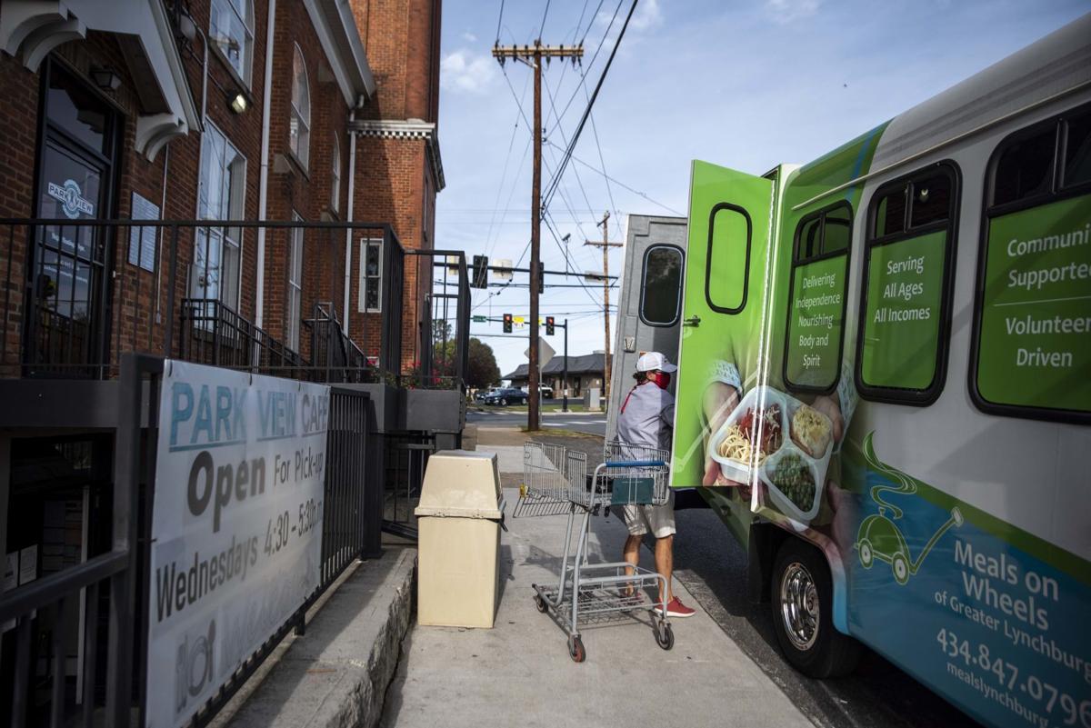 Park View Community Missions