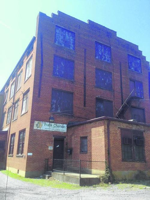 Apartments planned for vacant building in Bedford City