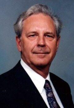 Wright, James Occie