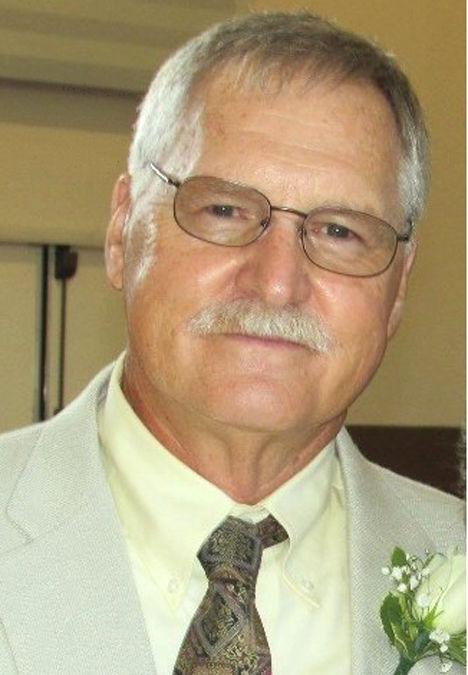 Buchanan, Larry Richard