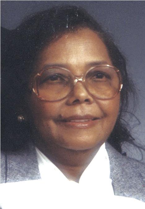 Napier, Deaconess Esther Christian