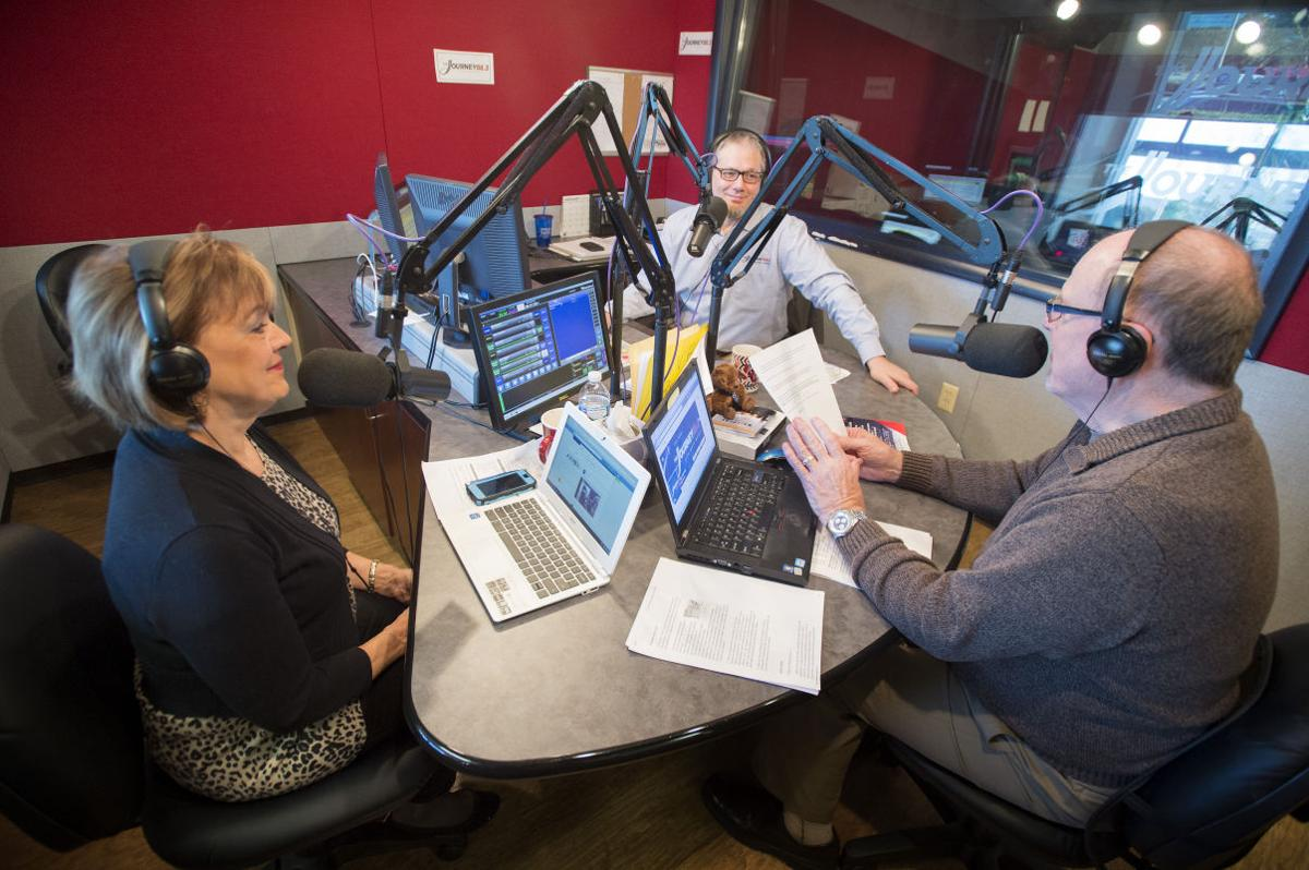 The Journey' begins for Liberty University radio station