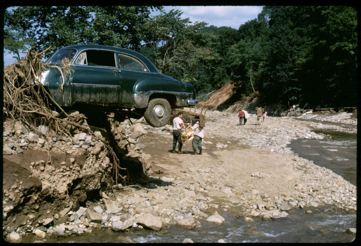 Image result for hurricane camille nelson county images
