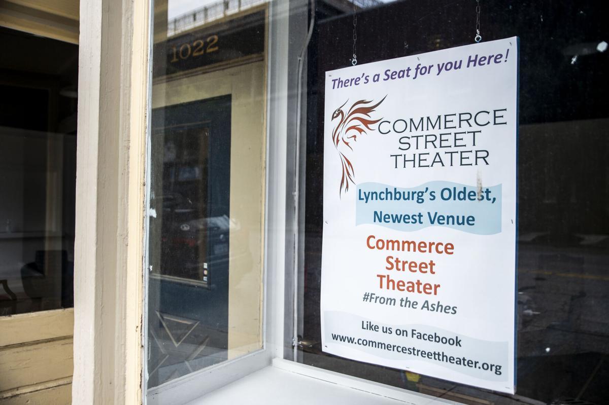 Commerce Street Theater