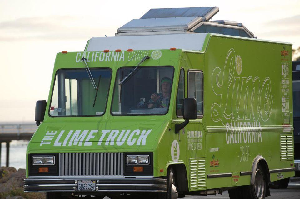 The Great Food Truck Race Season  Episode  Download