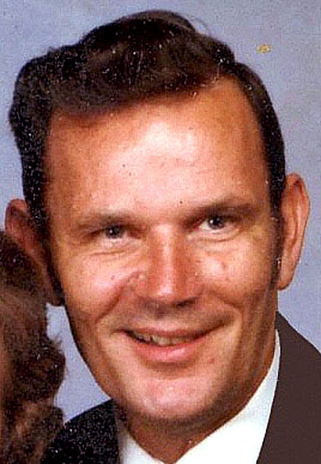 Ryan Sr., Robert Francis
