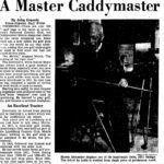 Caddy Master