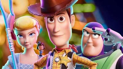 How does 'Toy Story 4' rate among all Pixar sequels? Here are our rankings