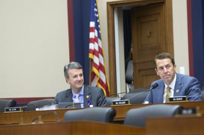 One year on Capitol Hill, Republican Rep. Ben Cline has been effective even while in the minority
