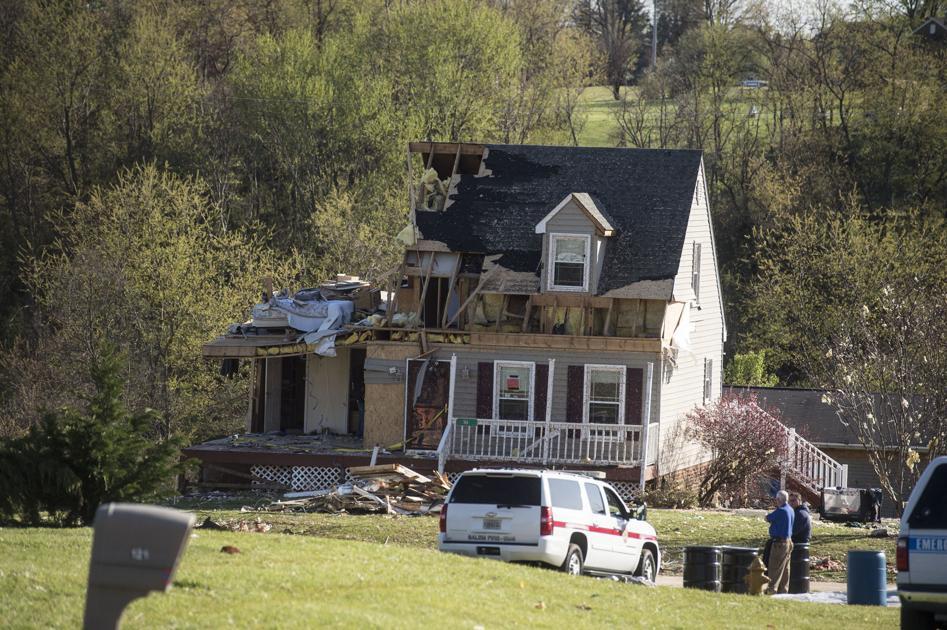 lynchburg area begins restoration of damaged businesses homes