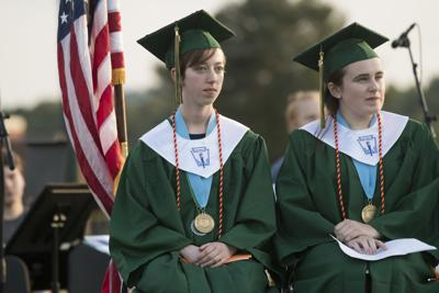 Nelson Graduation
