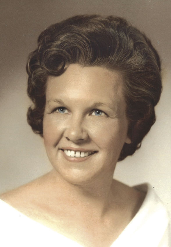 McGuire, Dorothy Perrow