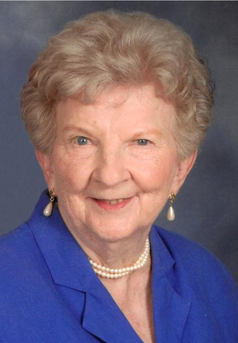Hawkins, Norma Jean Burford
