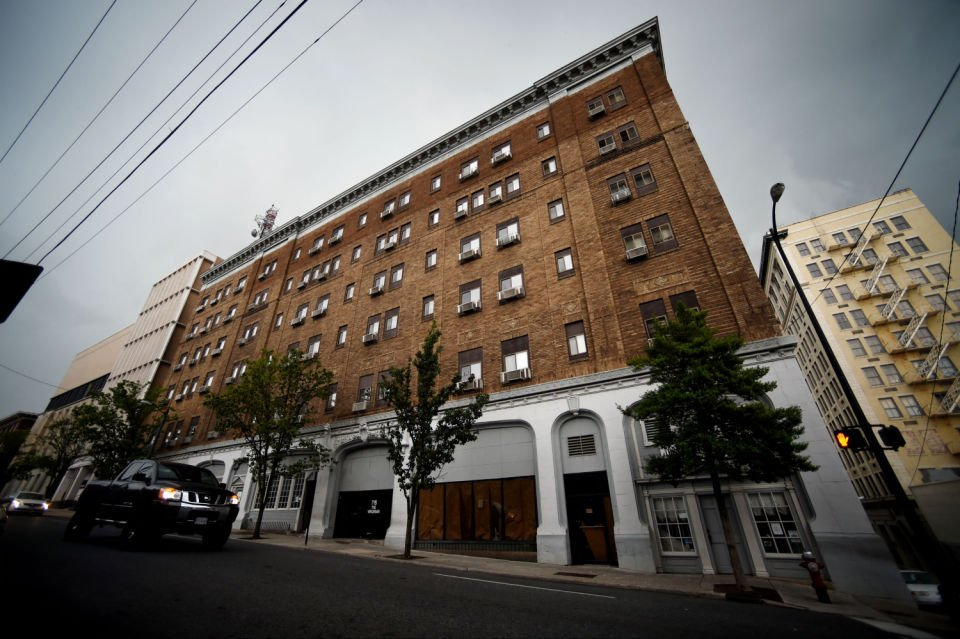 Does Lynchburg Need Another Hotel Opinions Vary