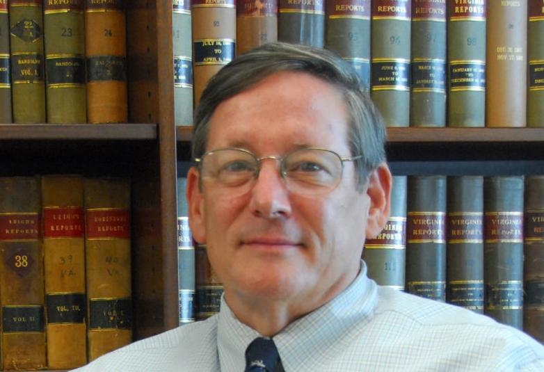 Chief Justice Donald W. Lemons
