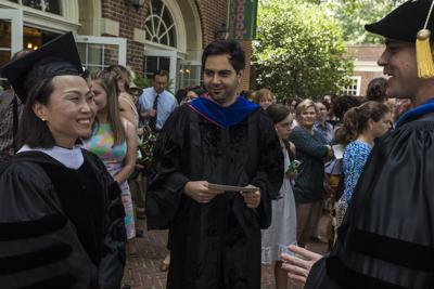 Sweet Briar Convocation