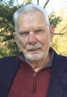 "Allen, James Robert ""Moose"""