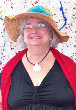 Clark, Janet Marie Robertson