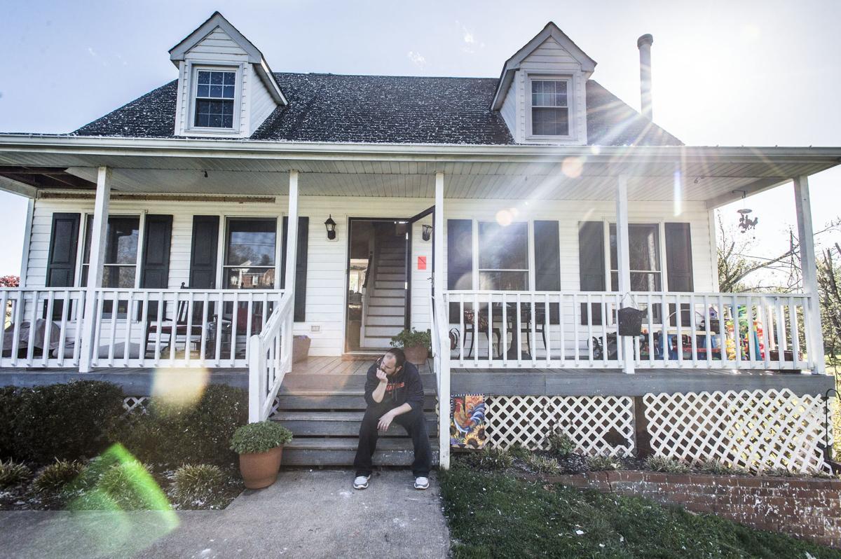 Lynchburg area begins restoration of damaged businesses