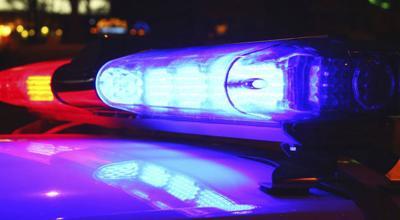 Police lights / Public safety