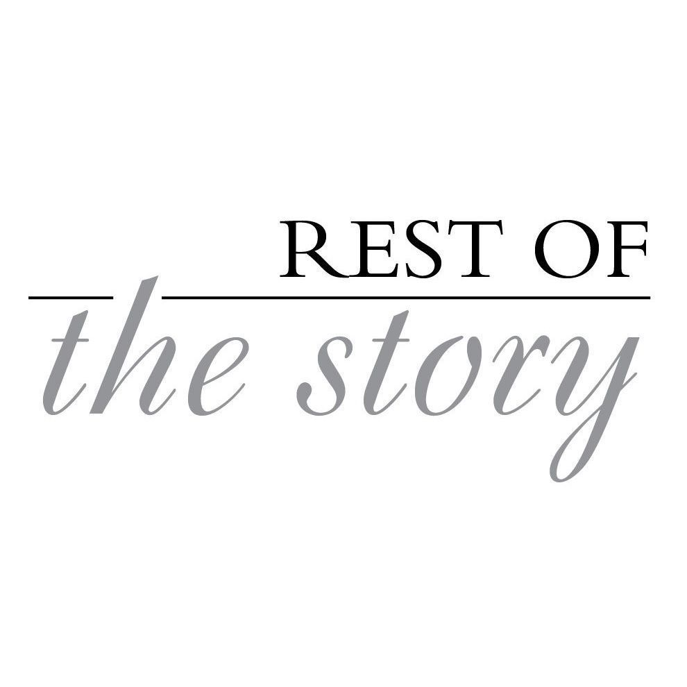 Rest of the Story logo