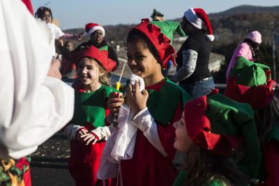 Lynchburg area 2019 Christmas parades