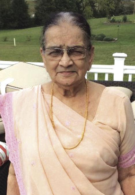 Patel, Diwaliben Ratilal