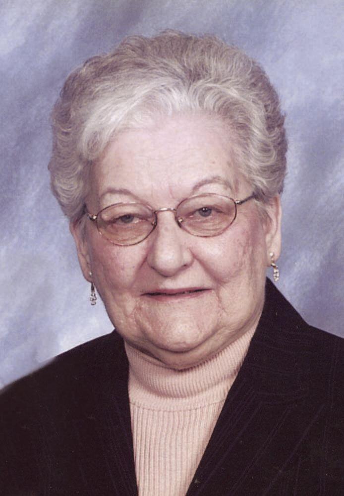 McGregor, Sylvia Jefferson