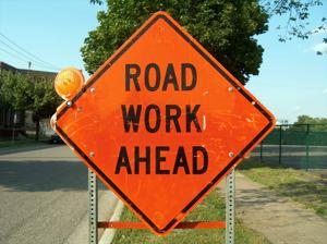Milling and paving operations to affect Monroe, Polk, Garland streets