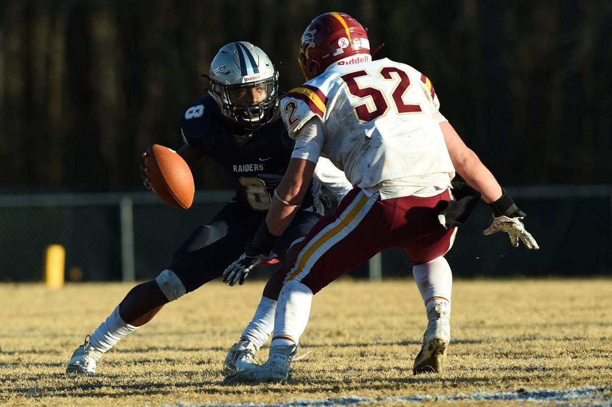Appomattox football 36