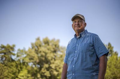 Retired Army veteran, Amherst resident felt vibration in Pentagon during Sept. 11 attacks