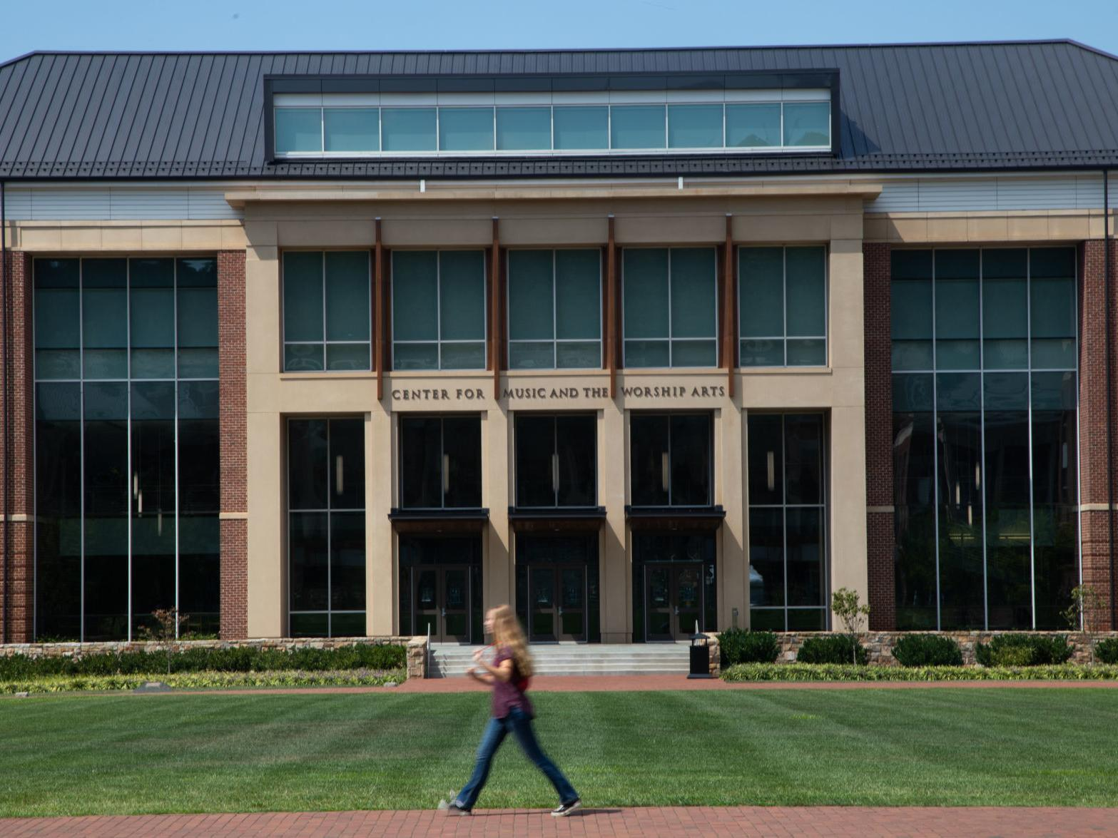 Journalists Accused Of Trespassing At Liberty University Will Not