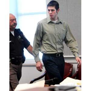 Codefendant, girlfriend take stand in Amherst murder trial