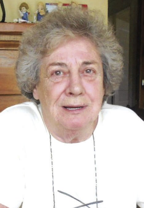 Waller, Sandra Gayle Johnson