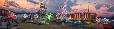 Amherst fair 9