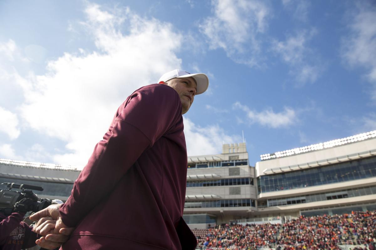 Clemson's coach tried to hire Justin Fuente, now must try to