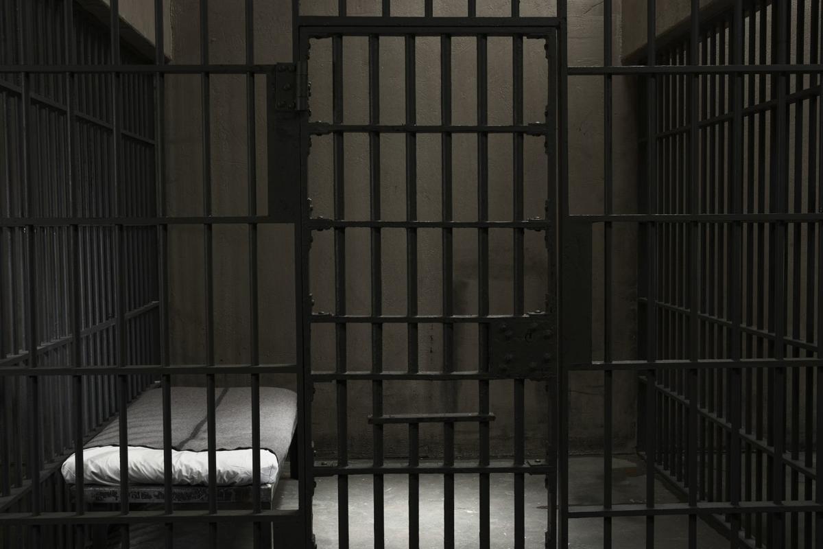 prison genreic
