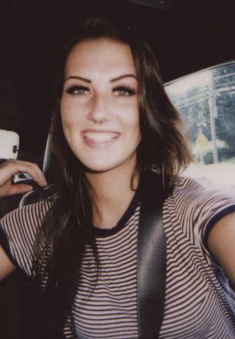 Tyree, Samantha Haylie