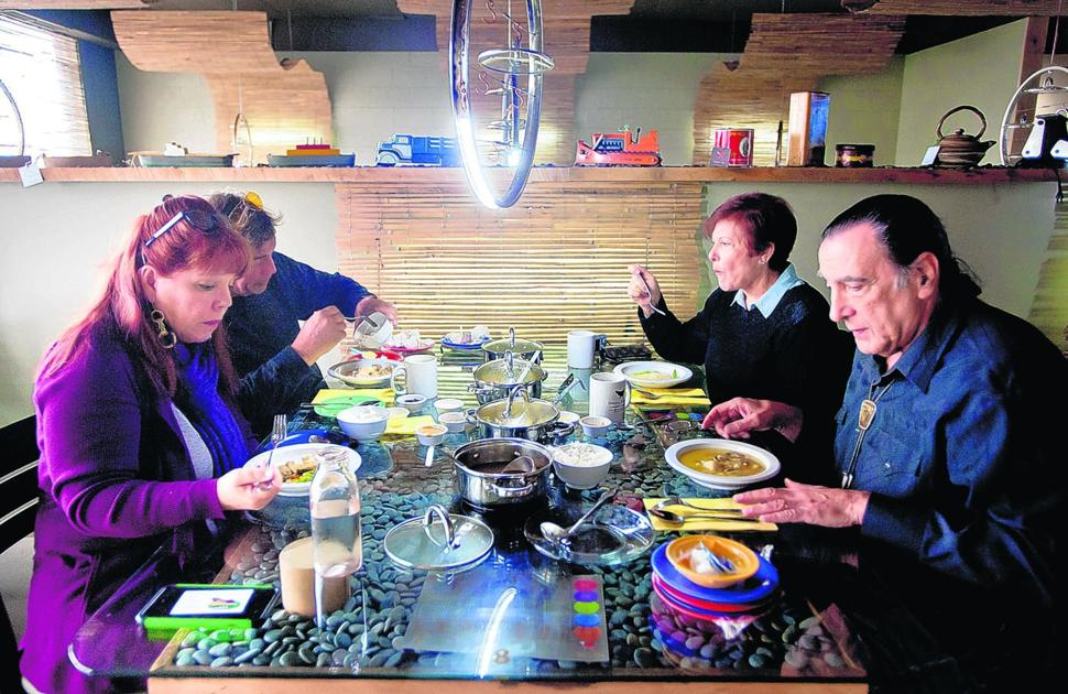 Steamy kibbutz restaurant artists co op brings asian hot pot style to lynchburg lifestyle newsadvance com