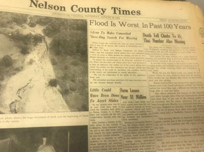 Nelson County Times on Thursday, Aug. 28, 1969