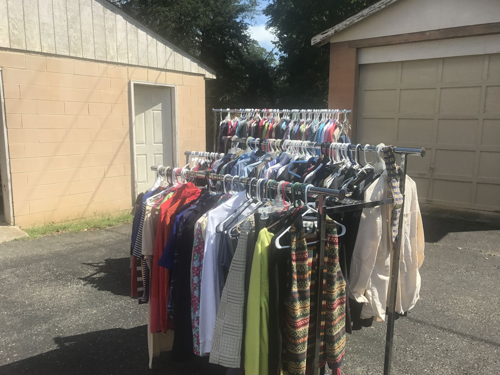 Madison heights church starts clothing ministry news