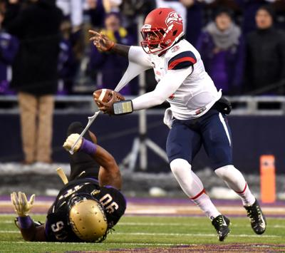 Taking A Look At Liberty S Pre Spring Practice Depth Chart