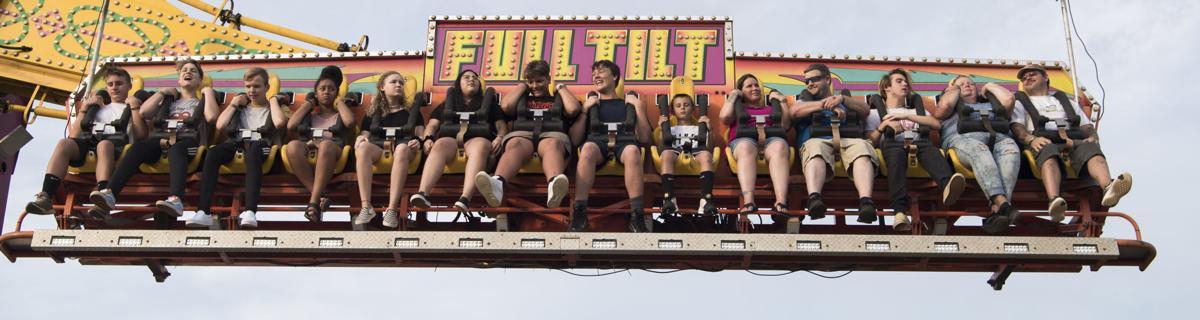 Amherst fair 1