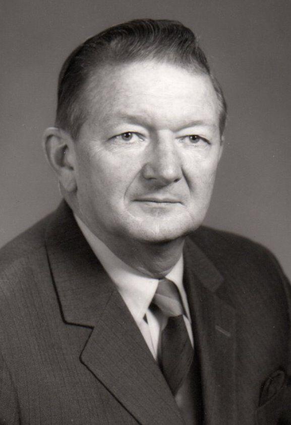 Carter Sr., C. Ray