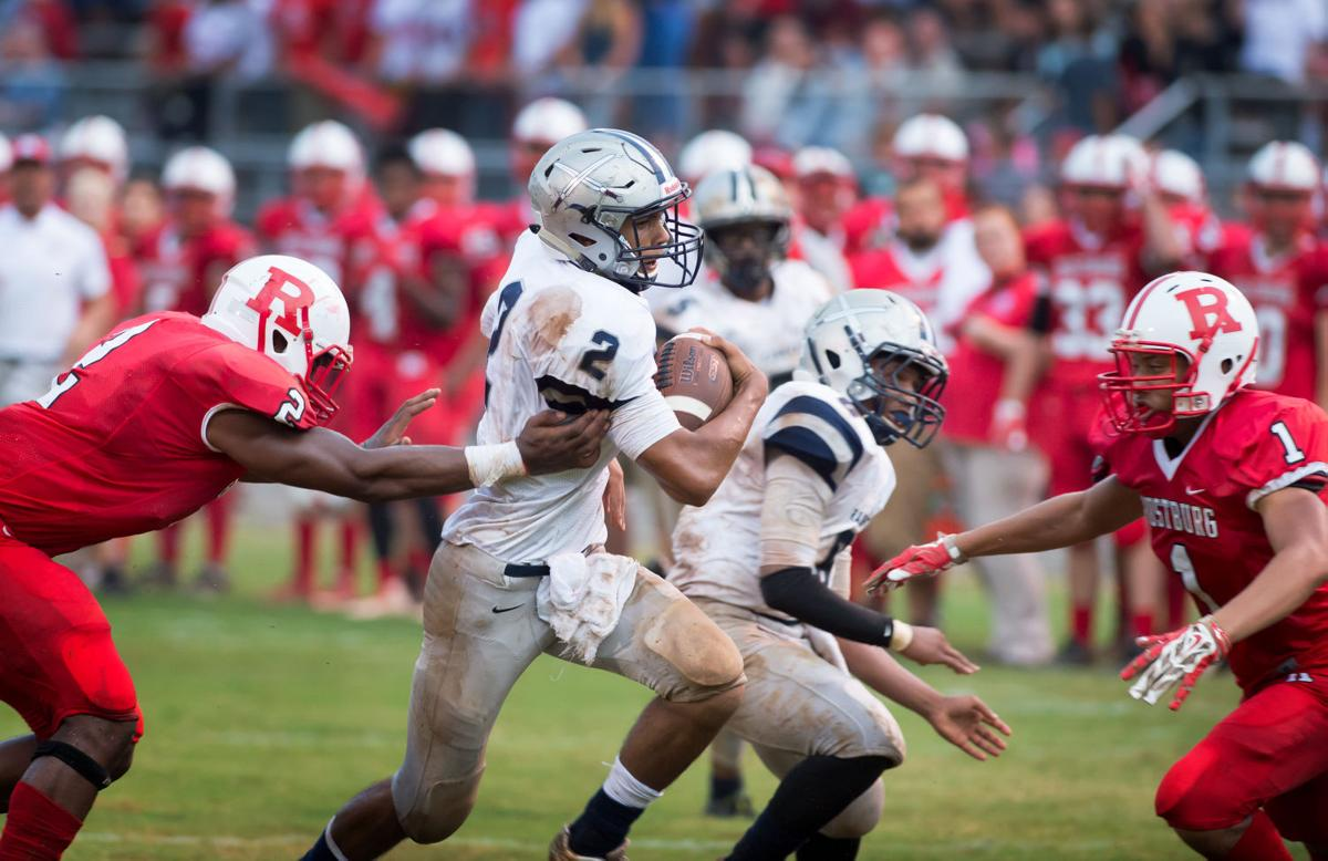Prep football capsules for week 3 high school sports for M and m motors appomattox