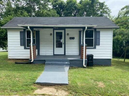 2 Bedroom Home in Lynchburg - $79,900